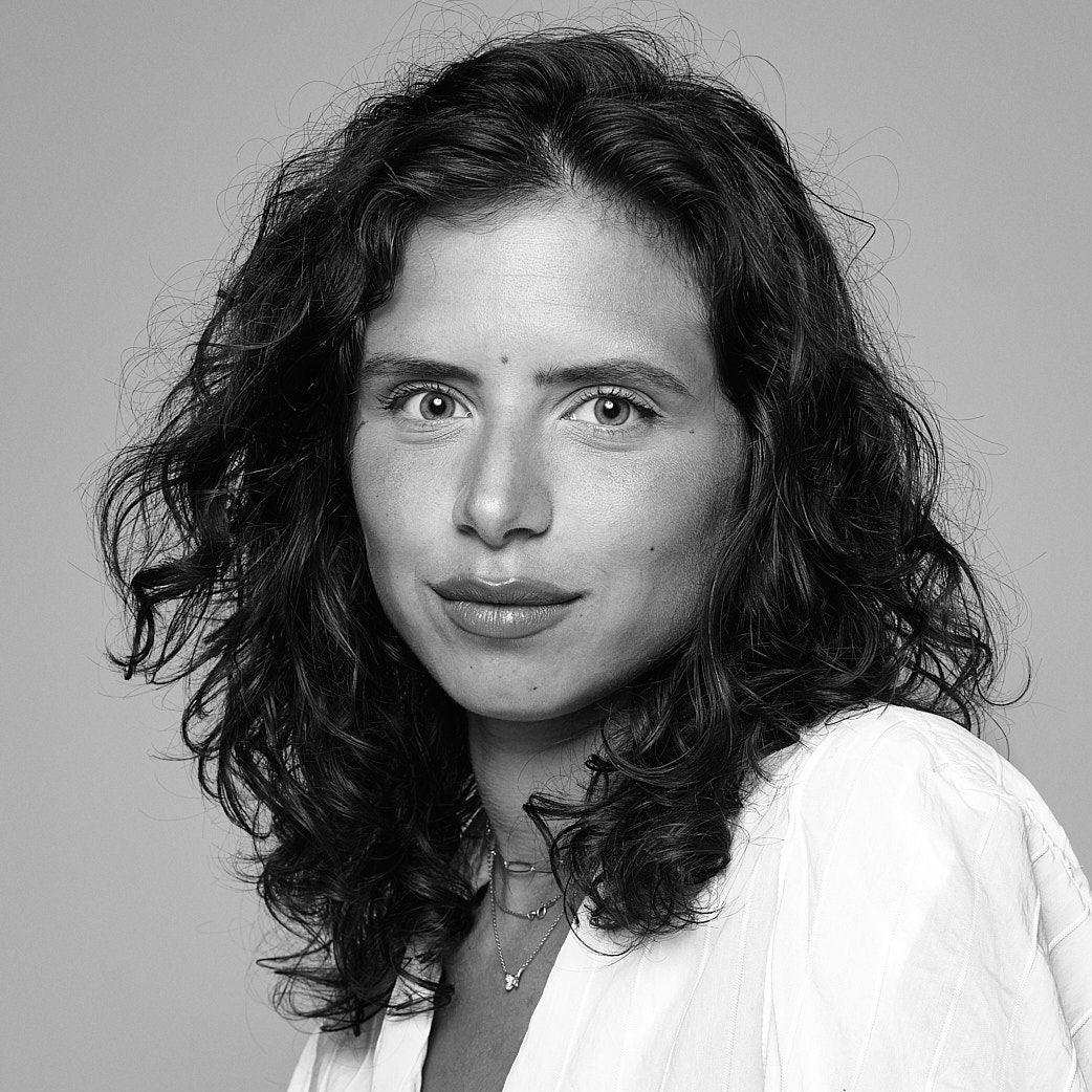 Consulat's Vanessa Serhan