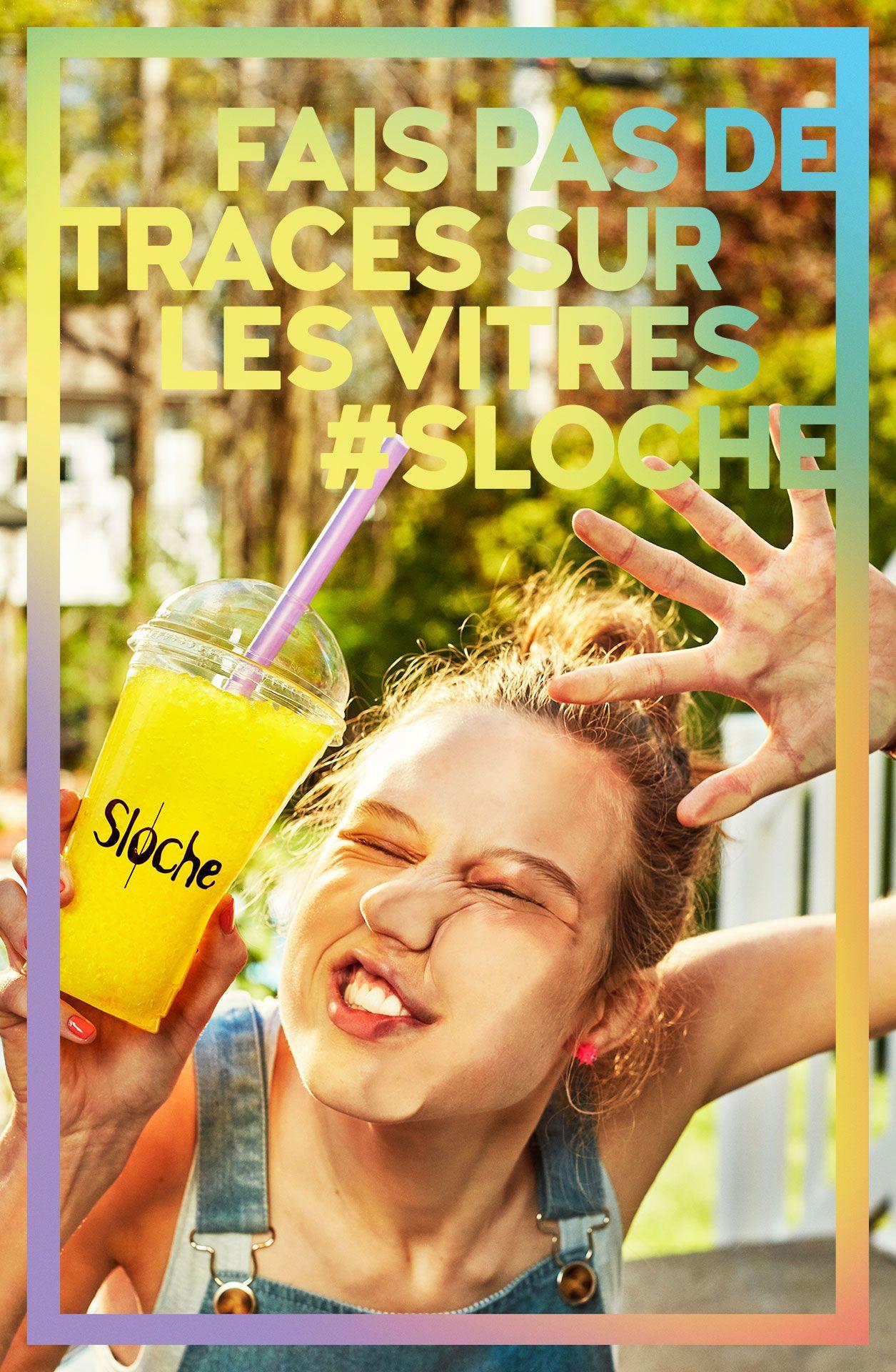 Sloche by Jocelyn Michel