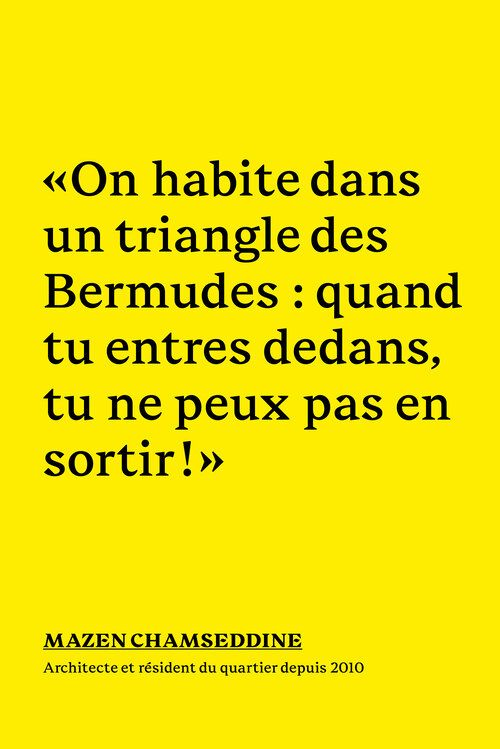 quote by Mazem Chamseddine for Mile-Ex Milles Vies by Bruno Florin