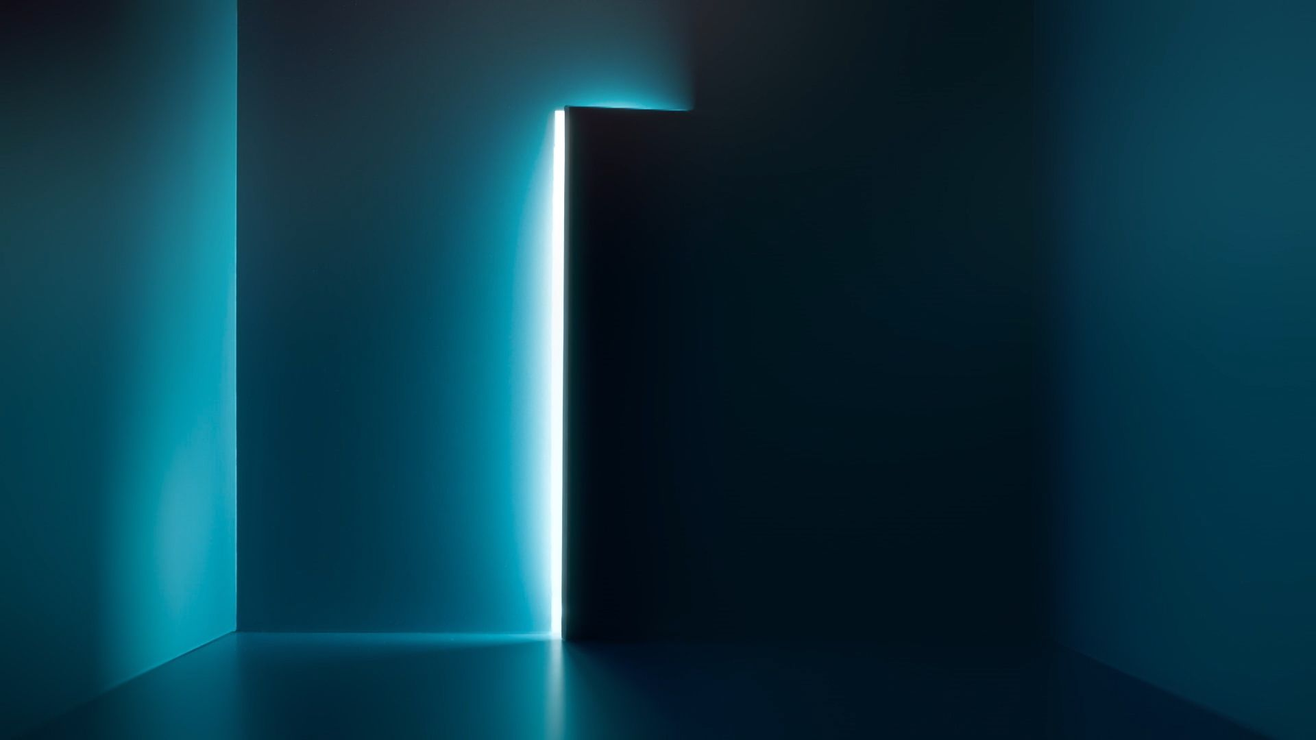 door opening letting light in by Mathieu Levesque for Give A Shit by Colorectal Cancer Canada