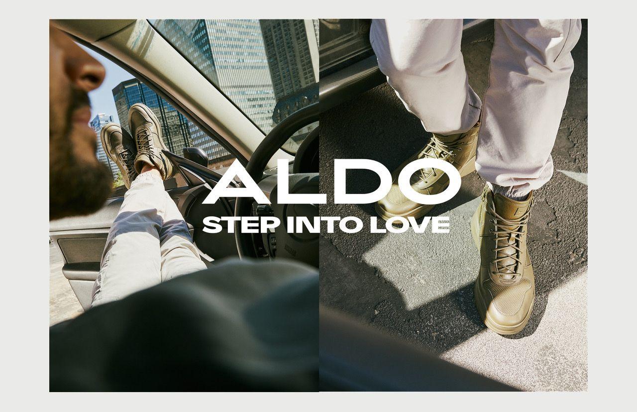Photo de bottes portées par des mannequins dans une voiture