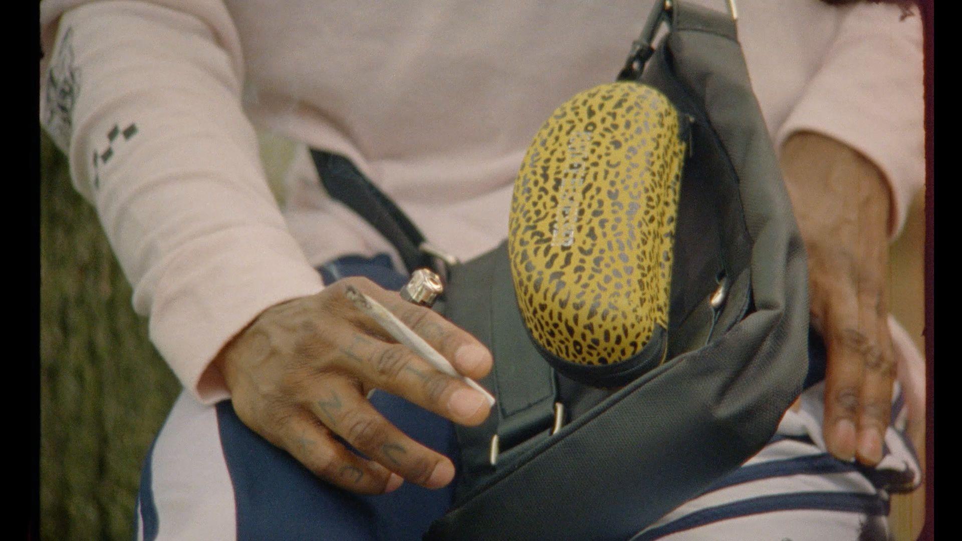 Nate Husser rap singer video La Beatmakerie filmed by Les Gamins