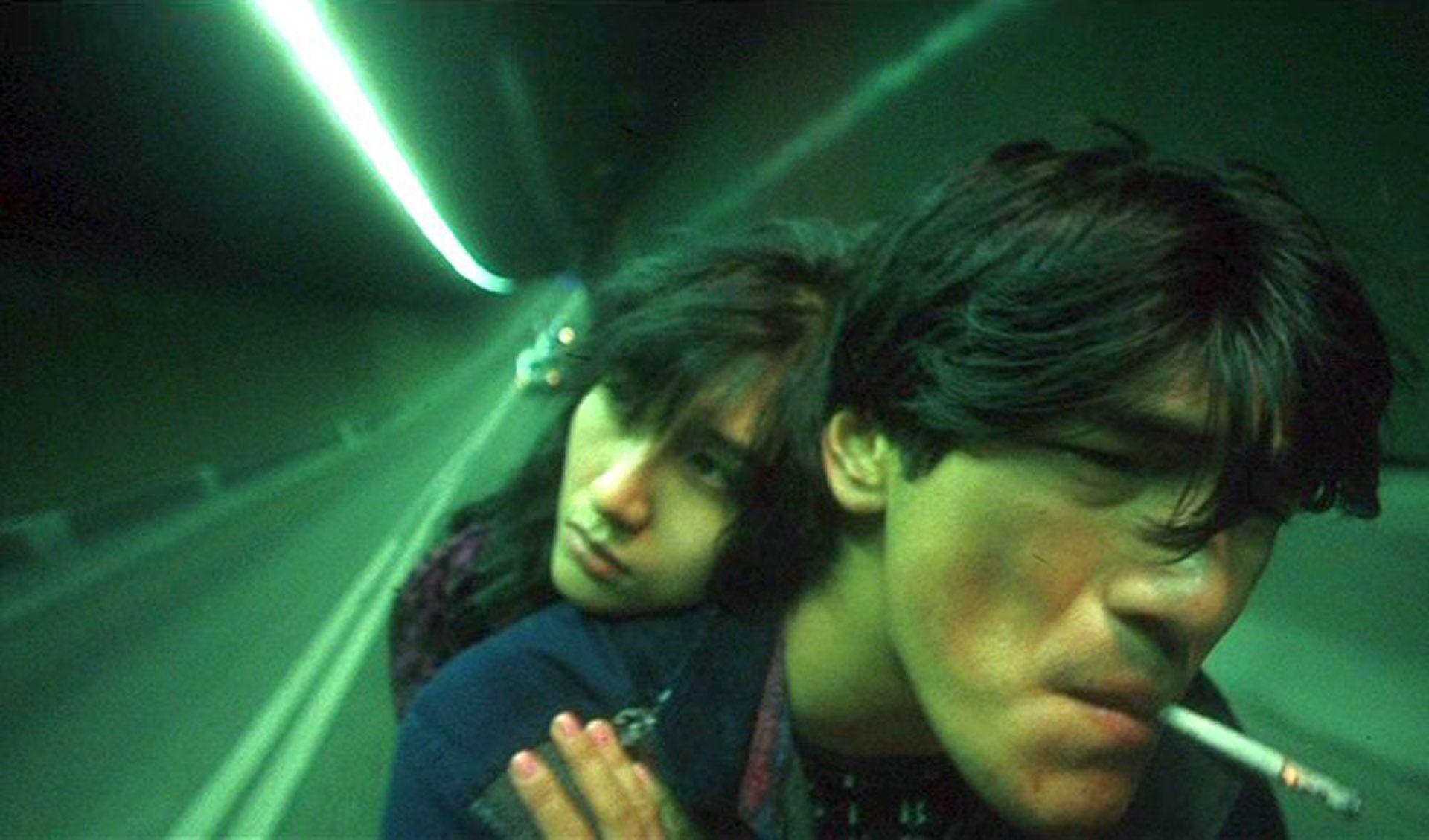 cinema of wong kar wai