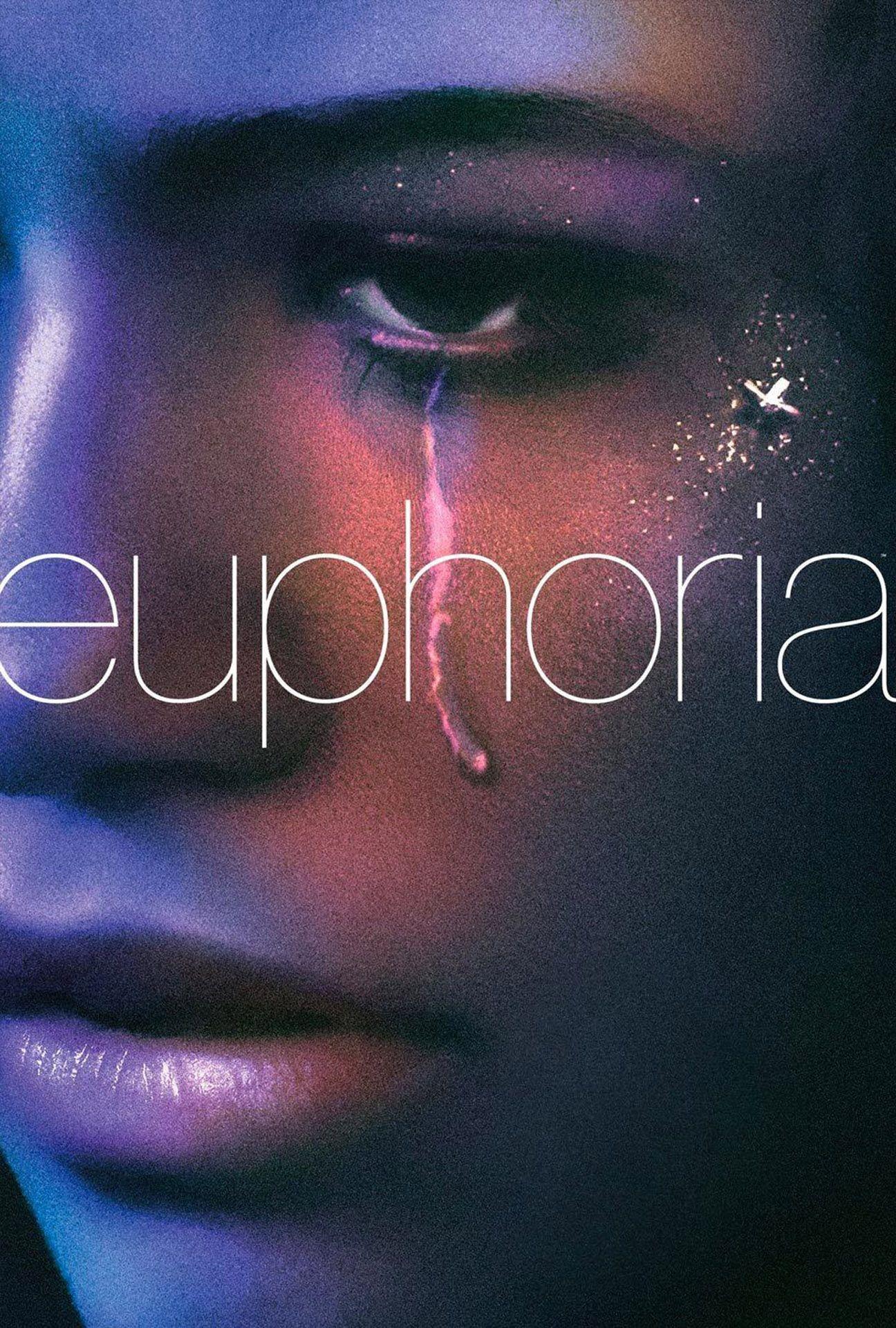 Euphoria TV series poster
