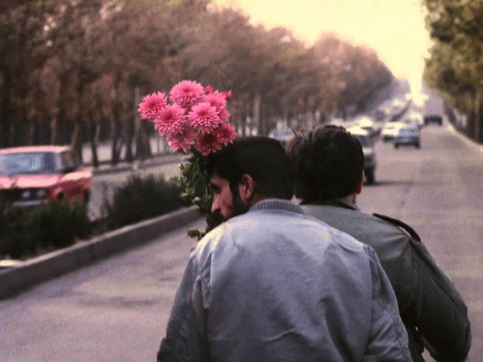 Close-up movie by Abbas Kiarostami