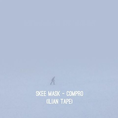 Skee Mask album Compro cover