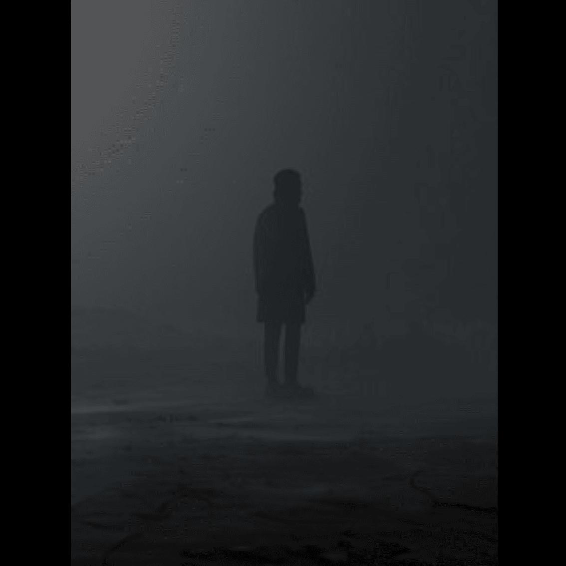 playlist dark light on spotify by Mathieu Levesque