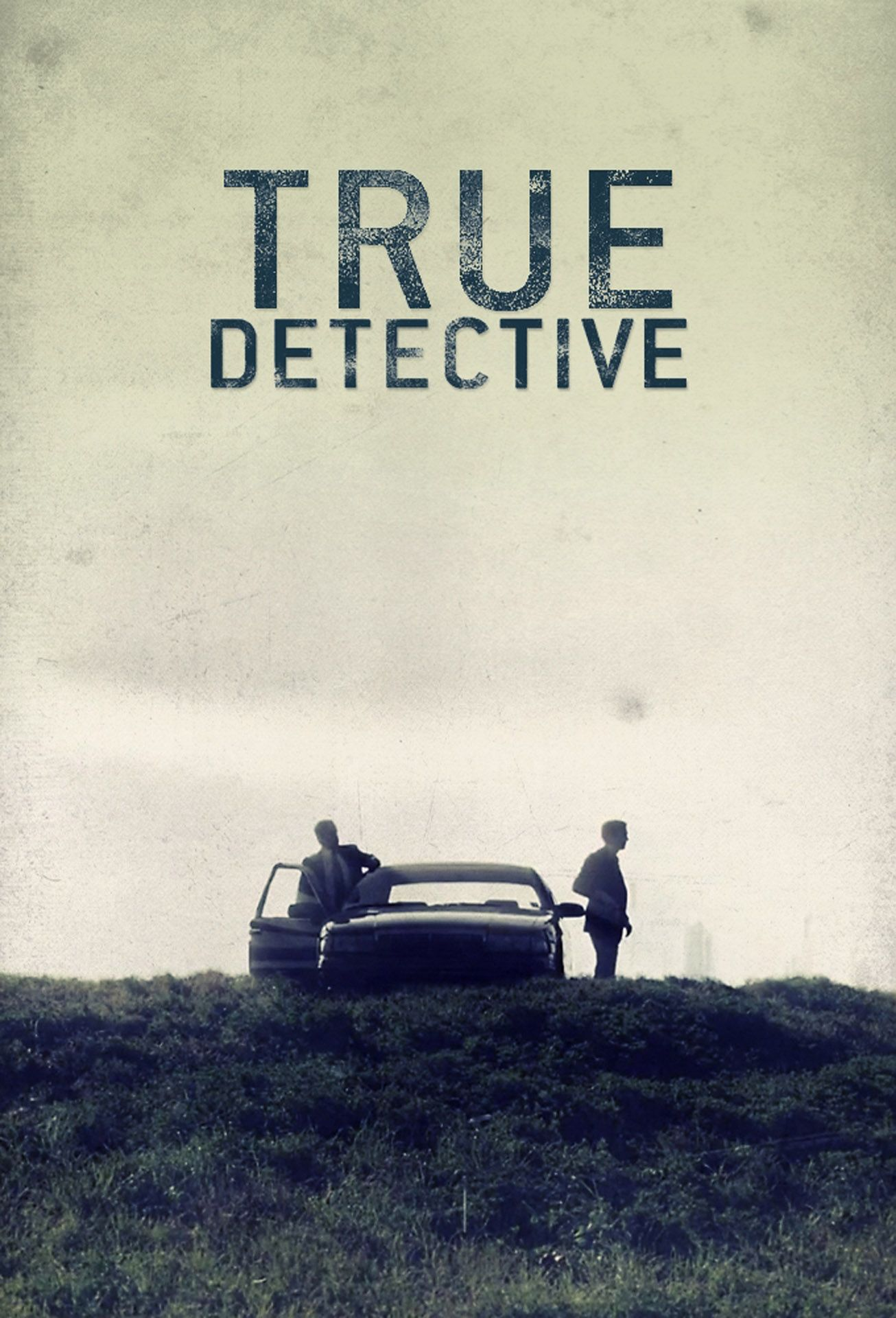 True Detective TV series season 1