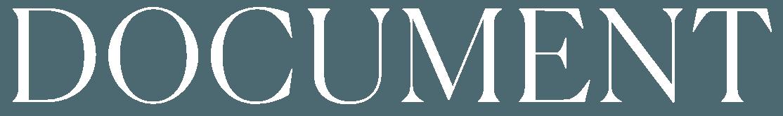 Document Journal